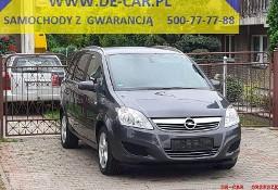 Opel Zafira B ZAFIRA 1,8 16V BOGATA WERSJA, GWARANCJA!!!