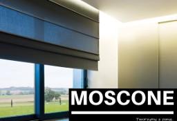 Moscone - Rolety Rzymskie Kraków