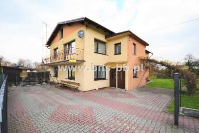 Dom Bielsko-Biała Kamienica