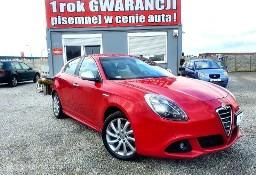 Alfa Romeo Giulietta GWARANCJA 1 ROK W CENIE, 1wł serwisowana 175 KM !, Salon PL, JAK NOW