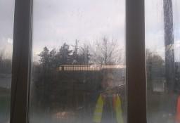 Okno PCV Witryna Sklepowa Hala 102 x 160 cm 1020 x 1600 mm