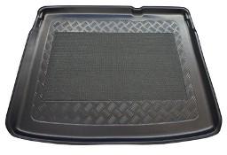 JEEP RENEGADE (po liftingu) od 06.2018 r. do teraz mata bagażnika - idealnie dopasowana do kształtu bagażnika Jeep Renegade