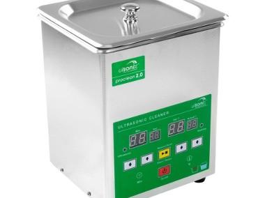 Profesjonalna myjka ultradżwiękowa 2 litry-1
