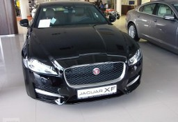 Jaguar XF NEW XF 2.0 i4D 180KM RWD Auto R-Sport MY16