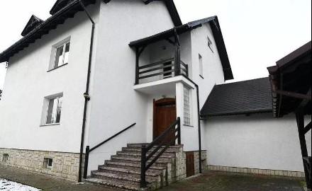 Dom Brodnica, ul. Informacja w Biurze