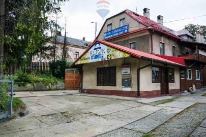 Lokal Kozy, ul. Bielska