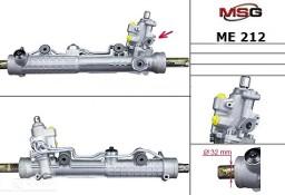 Przekładnia kierownicza ze wspomaganiem hydraulicznym Mercedes-Benz S-Class ME212