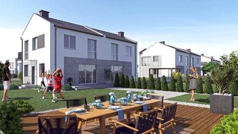 Nowe mieszkanie Środa Wielkopolska