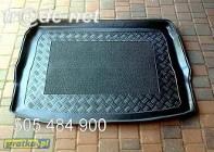 NISSAN QASHQAI II J11 od 02.2014 mata bagażnika - idealnie dopasowana Nissan Qashqai
