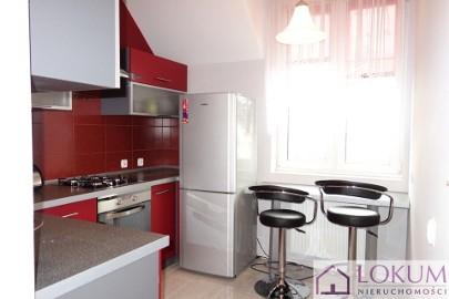 Mieszkanie Turka, ul. Jaśminowa