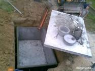 Szamba betonowe szambo Proszowice producent