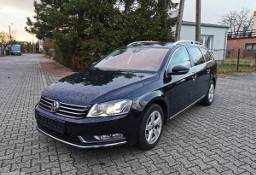Volkswagen Passat B7 Business Edition 2,0 TDI 177KM