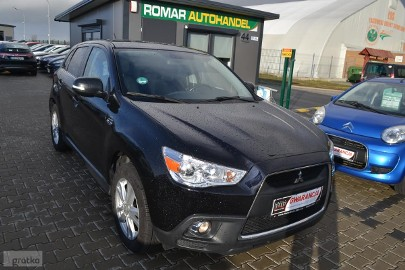 Mitsubishi ASX 1.8 DID Inform AS&G