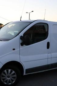 Opel Vivaro Faktura VAT,zarejestrowany,1-właściciel,krajowy,serwisowany-2