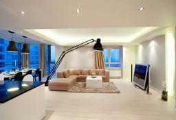 apartament premium Platinum Towers panoramiczny widok 4 pokoje wysokie piętro