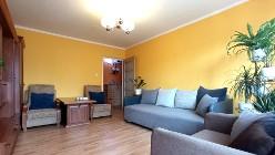 Mieszkanie na sprzedaż Olsztyn Nagórki ul. Franciszka Barcza – 48.3 m2