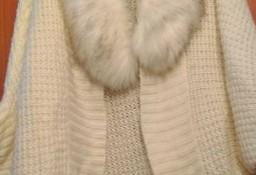 (40) Firmowy, ekskluzywny sweter biznesowy/ kardigan  z Londynu/ jak NOWY