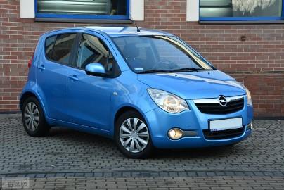 Opel Agila B 1,2 86KM Serwisowany, Stan Bardzo dory!