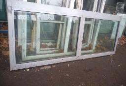 Okno przeciwpożarowe witryna Ei30 264 x 108 x 170 cm 2640 x 1080 x 1700 mm