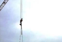 kurs operatora żurawia stacjonarnego wieżowego Nowy Sącz