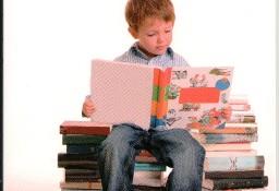Poczytajmy Jak rozwijać w dziecku pasję czytania  Warszawa Mokotów