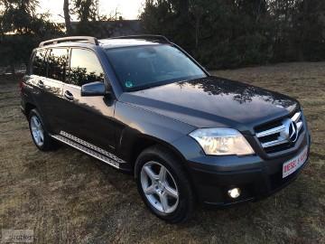 Mercedes-Benz Klasa GLK X204 320 CDI ** 4MATIC** 94 TYS.KM ** Bogate wyposażen