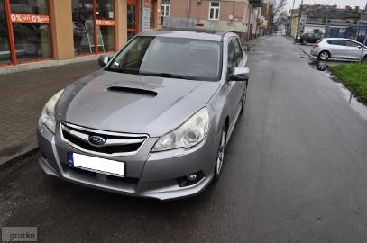 Subaru Legacy / Legacy Outback V