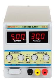 Zasilacz laboratoryjny DC 0-30V 5A-2