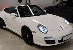 Porsche 911 997 Carrera 4S Cabrio