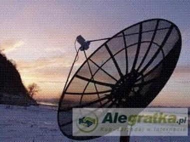 Montaż, naprawa, ustawienie anten  SAT, DVB-T, DVB-T2 - Łódź,  Pabianice, Tuszyn-1