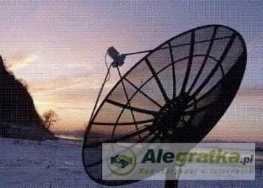 Montaż, naprawa, ustawienie anten  SAT, DVB-T - Pabianice, Tuszyn, Rzgów, Dłutów.
