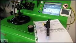 Wtryskiwacz sprawdzony 0445110021 Renault