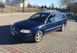 Volkswagen Passat B5 1.9 TDI 100 KM Klimatronik