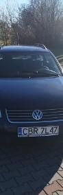 Volkswagen Passat B5 1.9 TDI 100 KM Klimatronik-3