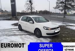 Volkswagen Golf VI Klimatronic Bluetooth Czujniki PDC DRL