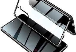 Etui Magnetyczne 360° do Samsung Galaxy S21