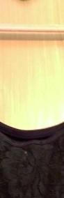(38/M) Firmowe, czarne, zmysłowe body koronkowe z Londynu/ NOWE-3