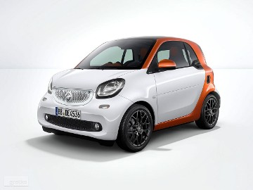 Smart ForTwo III Negocjuj ceny zAutoDealer24.pl