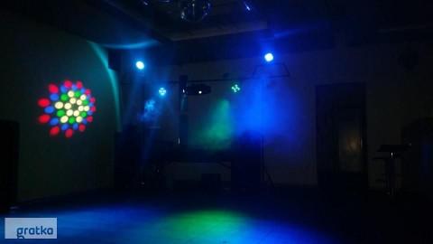 DJ na Imprezę 18 urodziny wesele okolicznościową Koło Września Kalisz