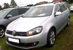 Volkswagen Golf VII 2,0 TDI, 140KM Kombi