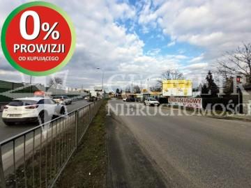 Działka usługowa Jabłonna, ul. Zegrzyńska