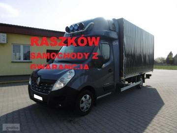 Renault Master master 2.3 170 kM 9 paletowy WINDA 8,9,10 ep