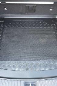 HYUNDAI i30 III (PD) Tourer/ Wagon - kombi od 07.2017 r. mata bagażnika - idealnie dopasowana do kształtu bagażnika Hyundai i30-2