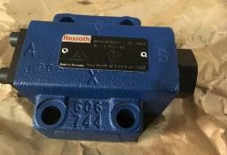 Zawór hydrauliczny Rexroth SL 10 PA1-42