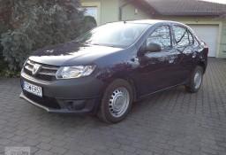 Dacia Logan II 30 tys. km ! Serwis Salon