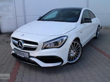 Mercedes-Benz Klasa CLA CLA 45 AMG 4MATIC-1