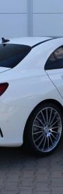 Mercedes-Benz Klasa CLA CLA 45 AMG 4MATIC-4