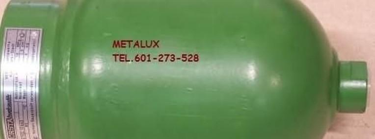 Hydroakumulator do pługa ORSTA TGL 10843 - 6,3l * tel.601273528-1