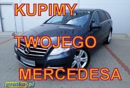 Mercedes-Benz Klasa B W246 KUPIMY TWOJEGO MERCEDESA!!