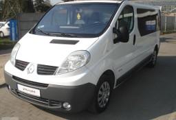 Renault Trafic II Św.zarej.LONG,Klima,3osoby,Zadbany Serwisowany!!!